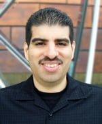 TEP Co-Founder, CTO - Alberto Fonseca