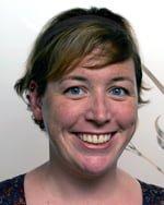 TEP Moderator - Ann VerSteeg