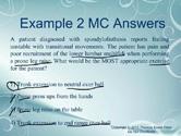 Avoiding Exam Mistakes Part 2
