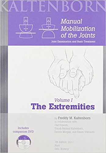 Manual Mobilization - The Extremities