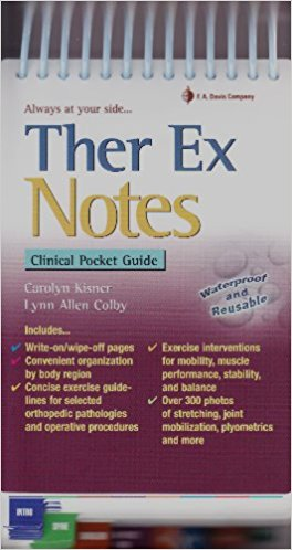Ther Ex Notes