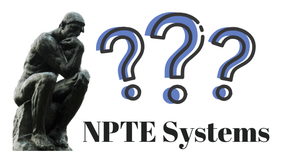 NPTE Systems